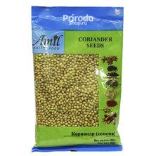 Кориандр семена AMIL, 50 г