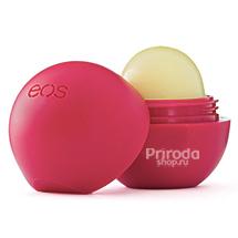 Бальзам для губ Гранат и Малина, EOS Smooth Sphere Lip Balm Pomegranate Raspberry, 7 г