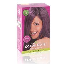 Травяная краска для волос на основе хны COLOR MATE, тон 9.5, 75 г (срок до 01/18)