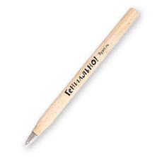 Ручка деревянная (Гениально!), Летающие звери