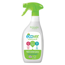 Экологический спрей для чистки любых поверхностей, 500 мл