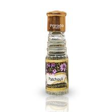 Масло натуральное парфюмерное Patchouli, Пачули Индийский секрет, 2,5 мл