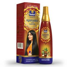 Восстанавливающее средство для волос Parachute Ayurvedic Gold Hair Oil, 100 мл