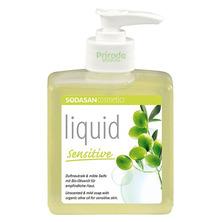 Жидкое мыло для чуствительной кожи Sensitive, 300 мл