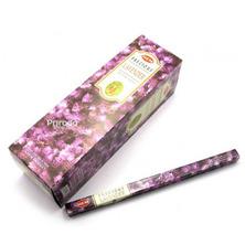 Аромапалочки Lavender 4-х гранник HEM