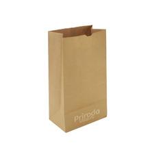 Крафт пакет (100*70*260 мм)