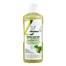 Оливковое мыло для очищения любых поверхностей, 100% натуральное, 500 мл