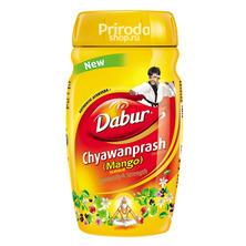 Пищевая добавка Chywanprash Mango (Чаванпраш), со вкусом Манго, 500 г