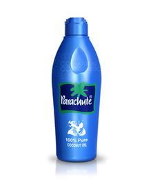100% Кокосовое масло Parachute, 175 мл