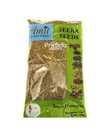 Кумин семена (зира) AMIL, 100 г