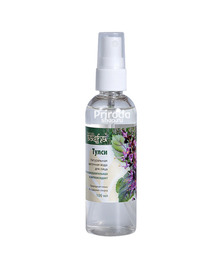 Натуральная цветочная вода для лица Тулси Ааша, 100 мл