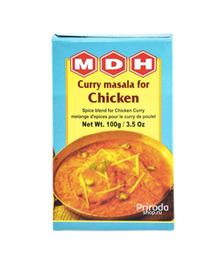 Приправа для курицы MDH, 100 г