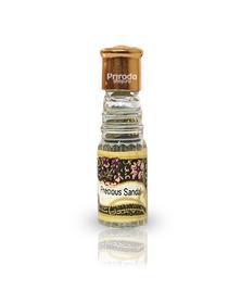 Масло натуральное парфюмерное Sandal, Сандал Индийский секрет, 2,5 мл