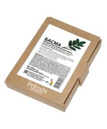 Натуральная краска Басма, порошок Indigofera Tinctoria, 100 г