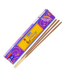 Благовоние Natural Lavender Satya, 15 г