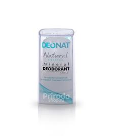 Минеральный дезодорант стик ДеоНат, Travel Stick, 40 г
