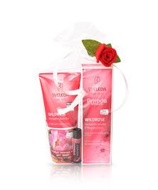 Нежность розы, женский набор