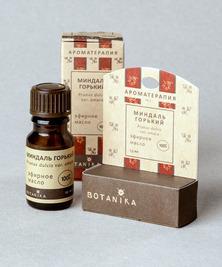 Эфирное масло Миндаль горький, 10 мл