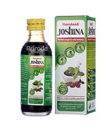 Натуральный сироп от кашля Joshina, 100 мл