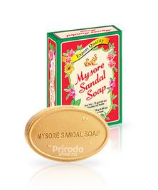 Сандаловое мыло Mysore Sandal, 75 г