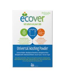 Экологический стиральный порошок-концентрат универсальный, 1,2 кг