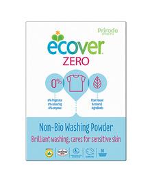 Экологический стиральный порошок ZERO NON BIO, 750 г