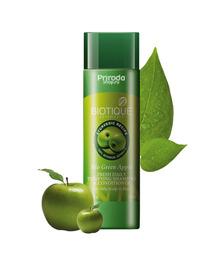Освежающий шампунь с зелёным яблоком Bio Green Apple Biotique, 120 мл