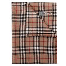 Палантин из высококачественной тонкой шерсти класса Fine Wool